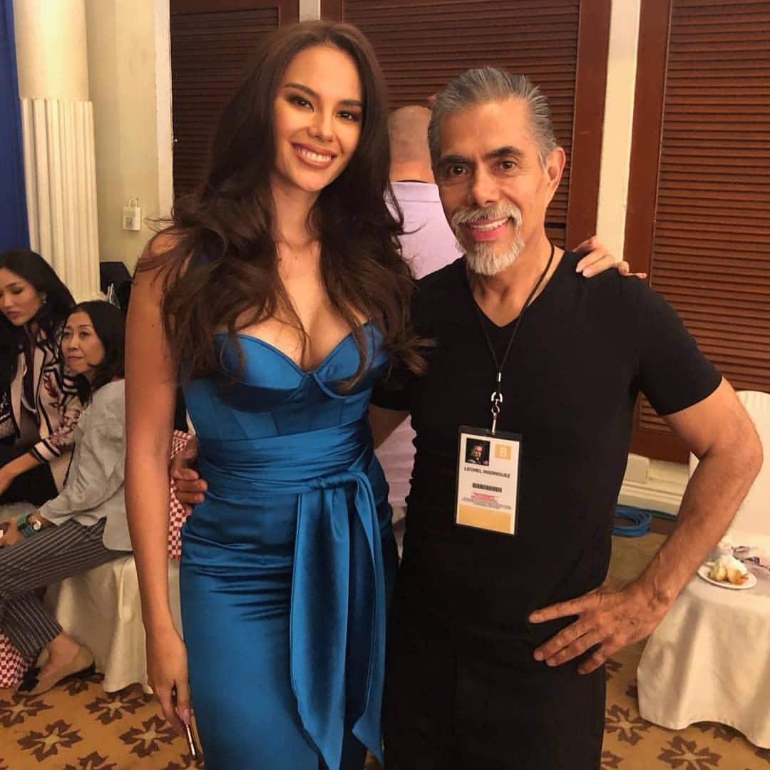 candidatas a miss universe 2018. final: 16 dec. sede: bangkok. part II. - Página 4 Xjdv4ewy