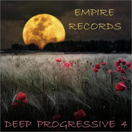 VA - Empire Records - Deep Progressive 4 (2018)