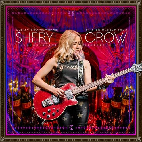 download Sheryl Crow - Live At The Capitol Theater (2018, Blu-ray)