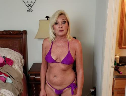 MsParisRose - Mommy Son and Daughters Panties (FullHD)