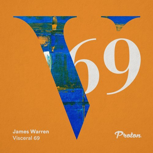 Visceral 069 (Mixed by James Warren) (2018) FLAC