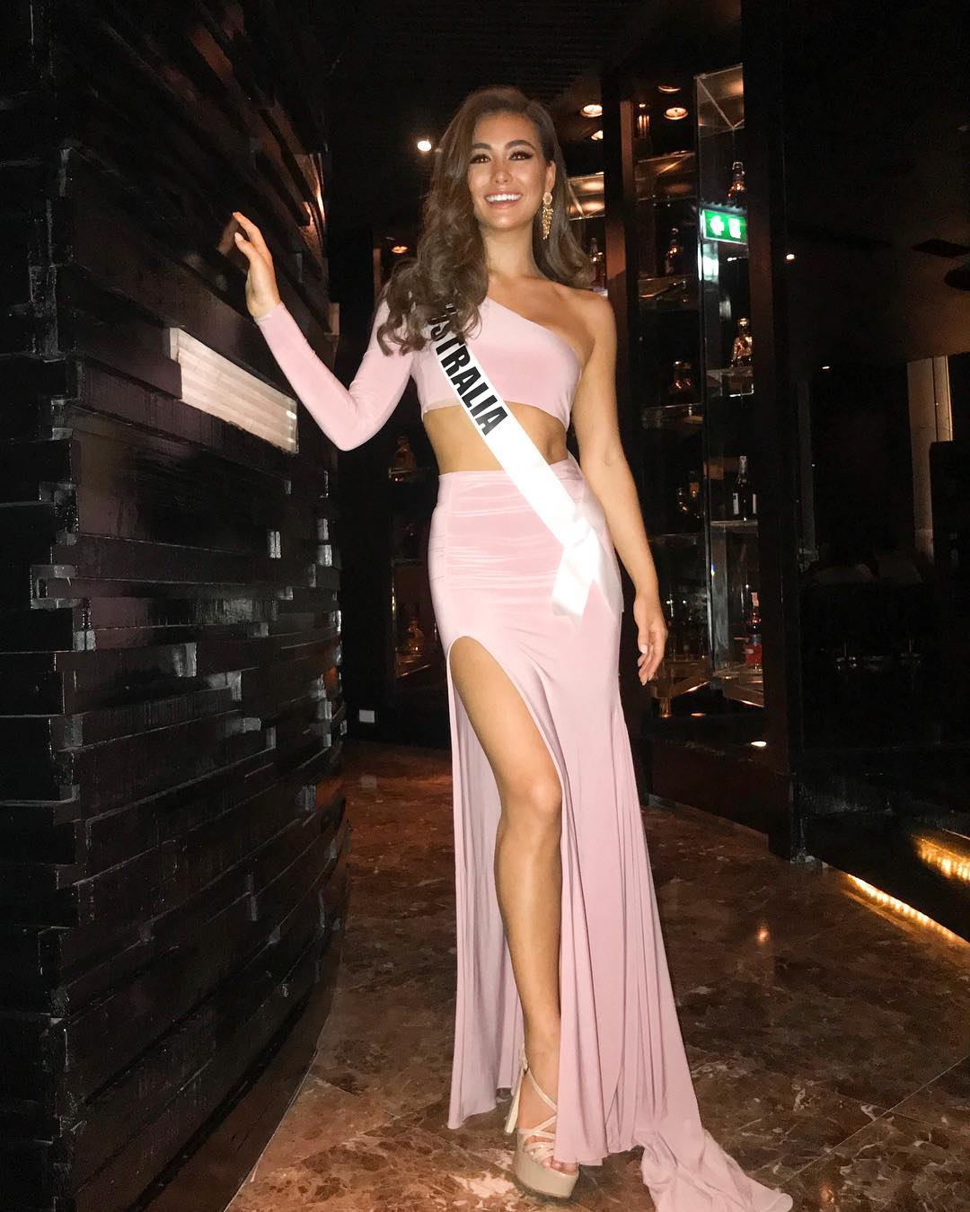welcome dinner de candidatas a miss universe 2018. - Página 11 8e6vmmyf