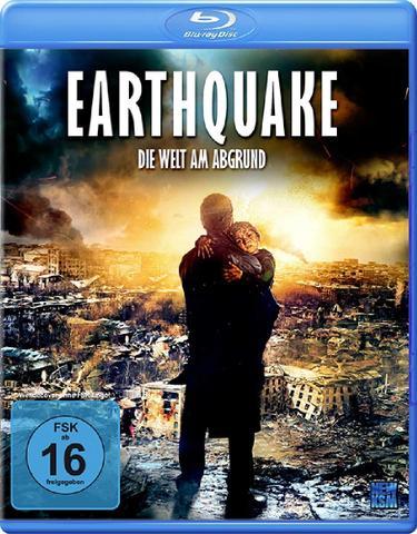 download Earthquake Die Welt Am Abgrund (2016)