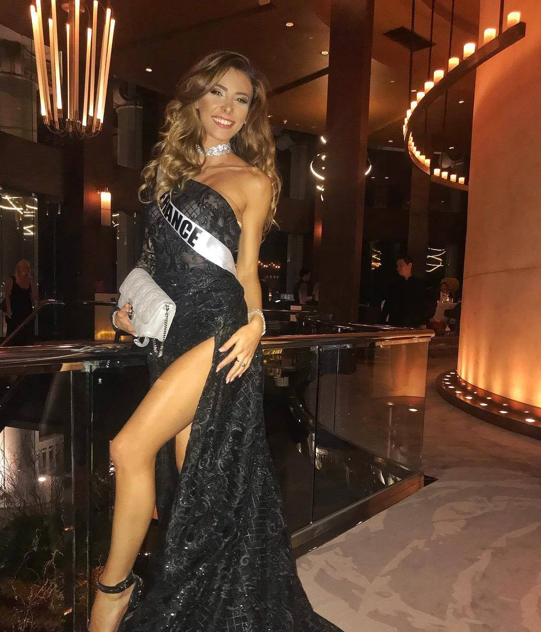 welcome dinner de candidatas a miss universe 2018. - Página 11 Clcev3km