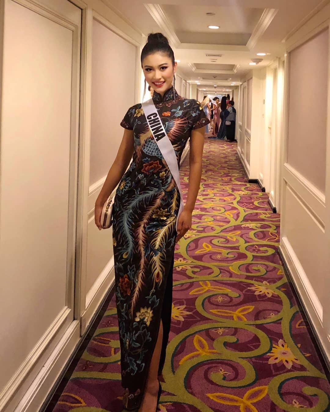 welcome dinner de candidatas a miss universe 2018. - Página 10 Mpbimt54
