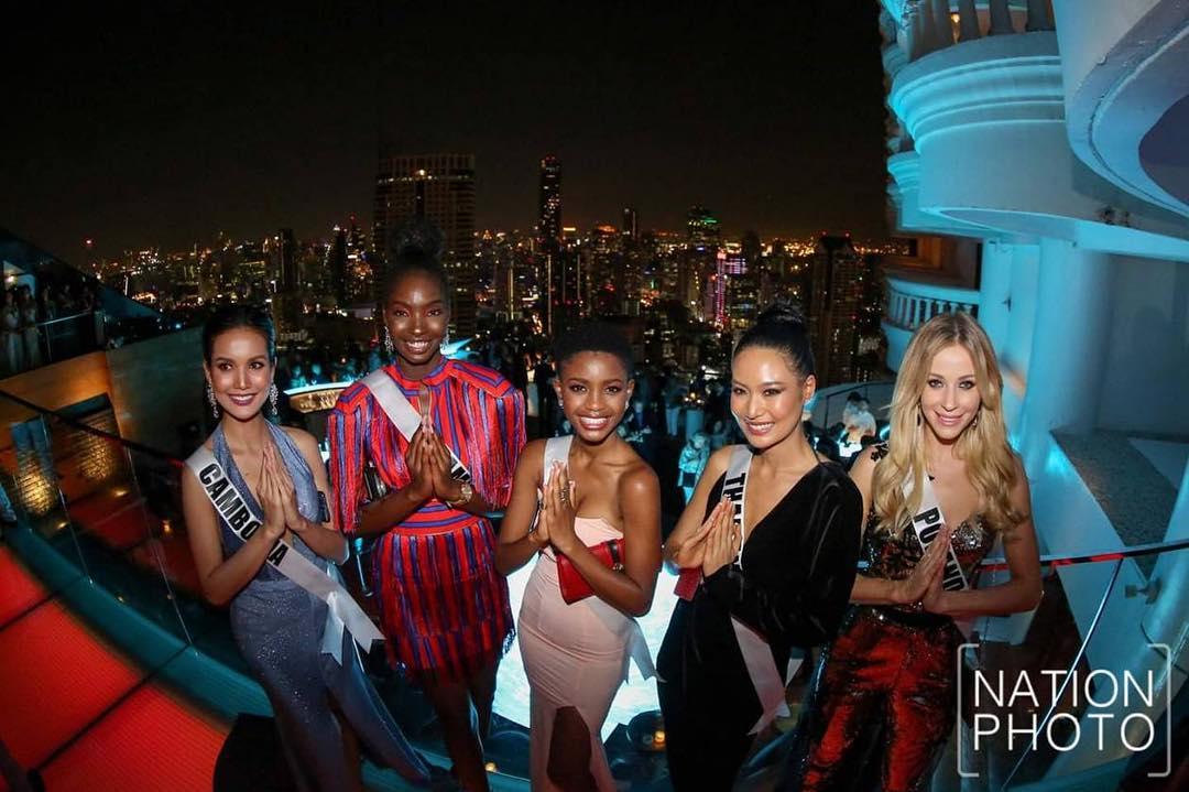 welcome dinner de candidatas a miss universe 2018. - Página 11 Ofqyd6ws