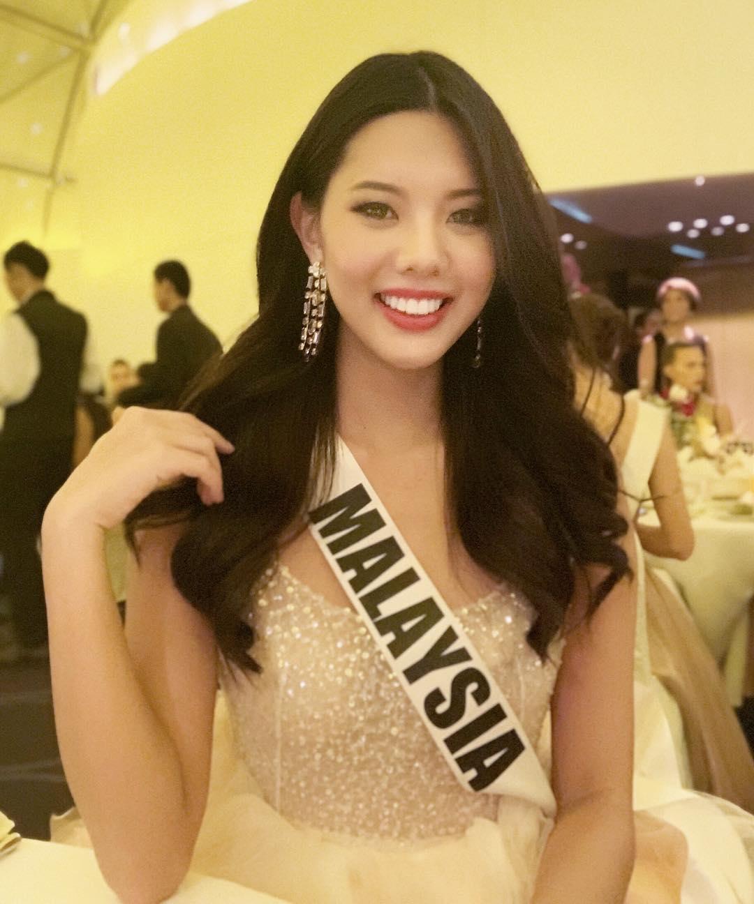 welcome dinner de candidatas a miss universe 2018. - Página 11 Qijntp5v