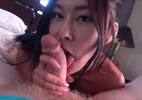 Honey Moon - Daddy Cums Inside His Good Girl (HD)