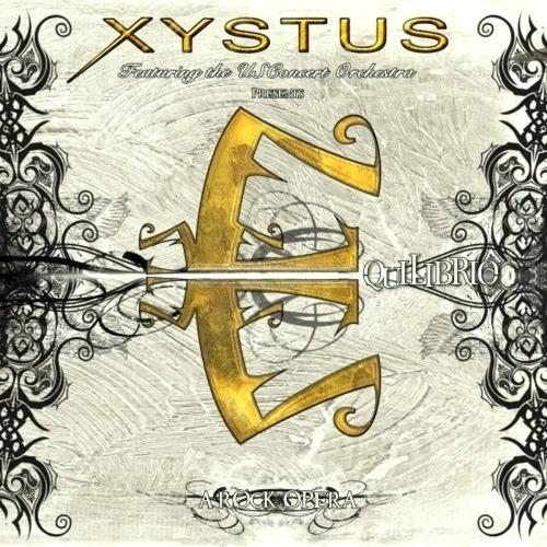 download Xystus - Equilibrio (2008, DVD9)