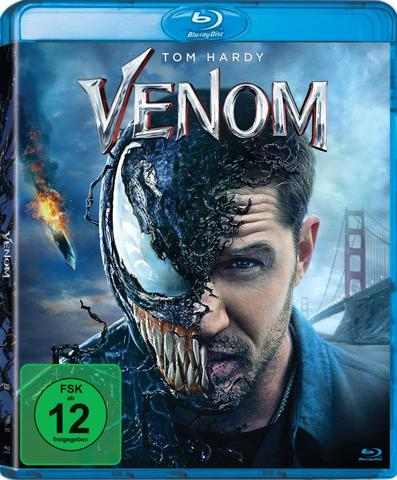 download Venom (2018)