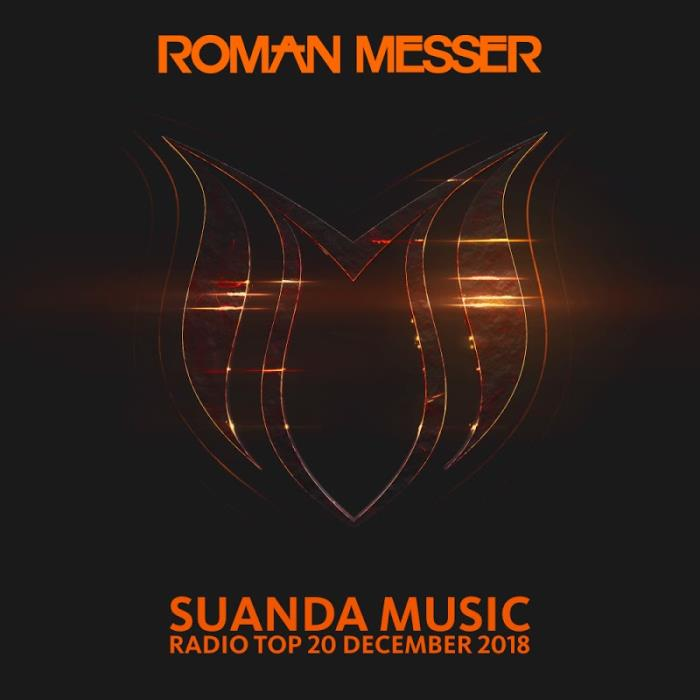 Suanda Music Radio Top 20 (December 2018) (2018)