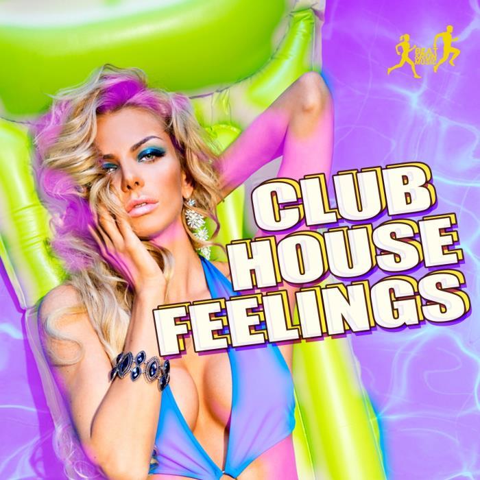 Club House Feelings (2018)