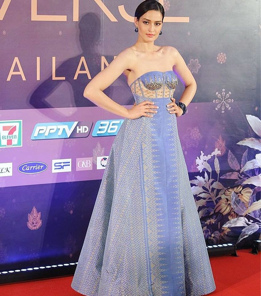 thai night gala dinner de candidatas a miss universe 2018. - Página 9 7loxv64k