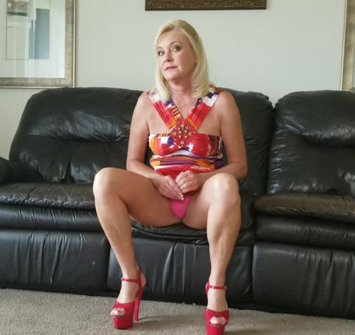 MsParisRose - Mommy Son Orgas (FullHD)