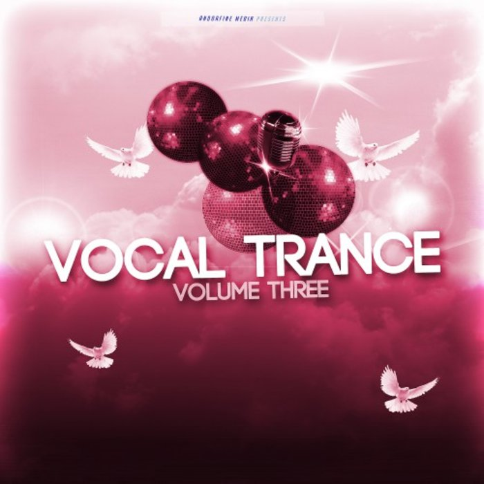 Vocal Trance, Vol. 3 (2018)