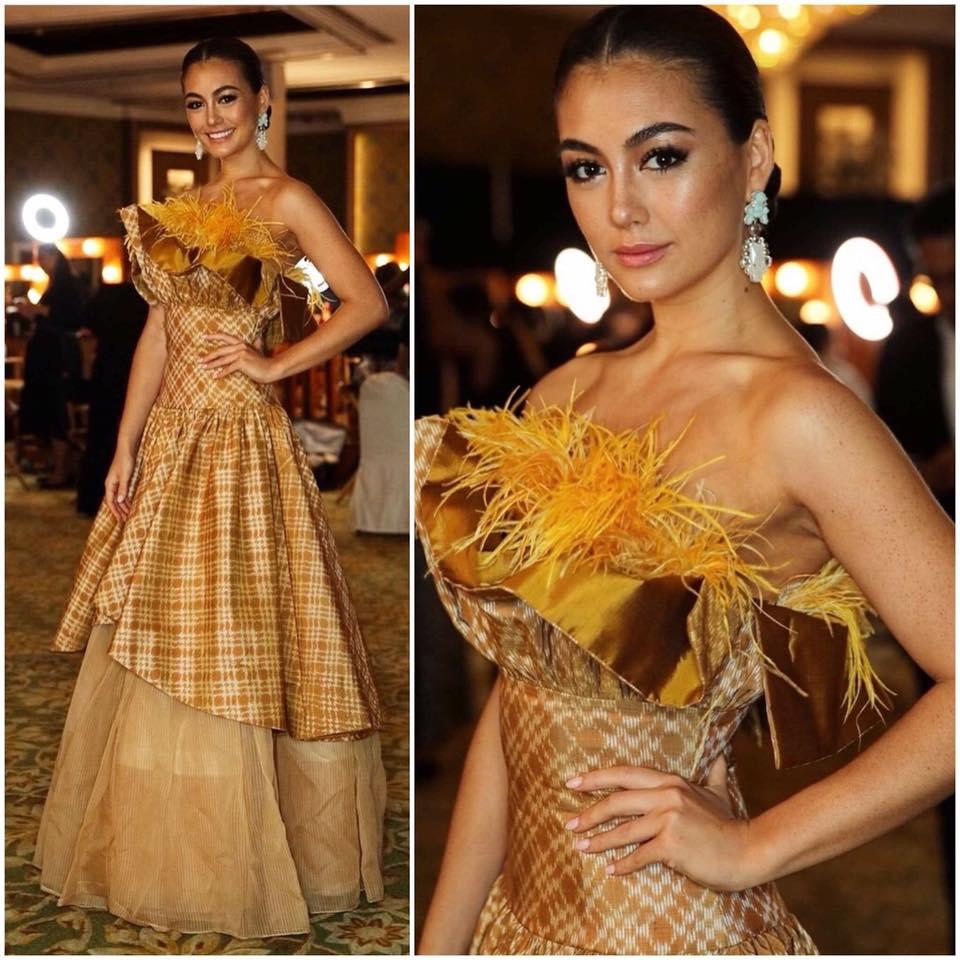 thai night gala dinner de candidatas a miss universe 2018. - Página 10 Cau4rvf9