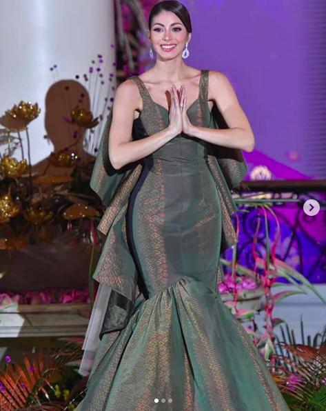 thai night gala dinner de candidatas a miss universe 2018. - Página 11 Czfrpe2d