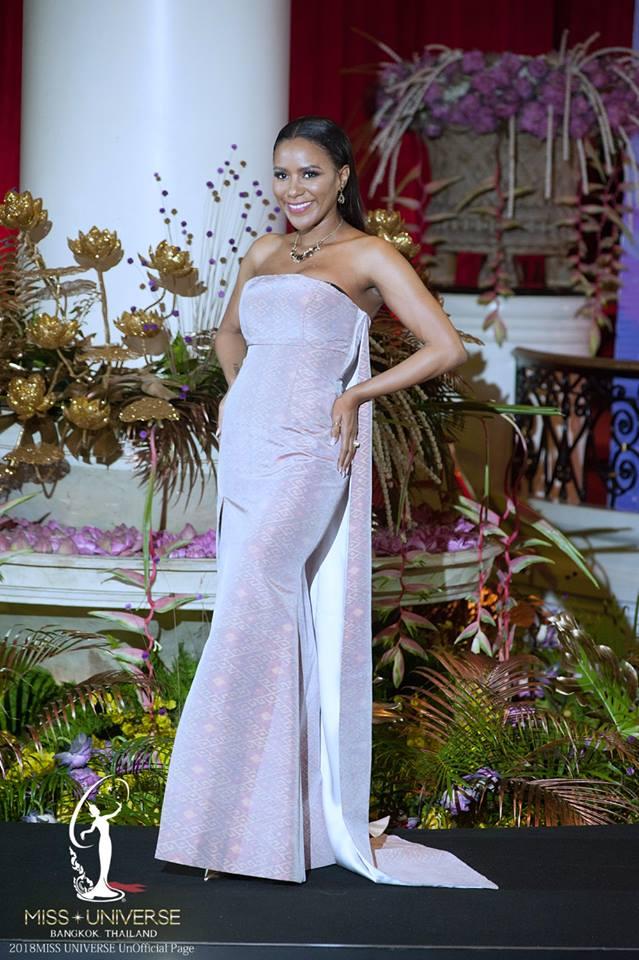 thai night gala dinner de candidatas a miss universe 2018. Ggrg2r7w