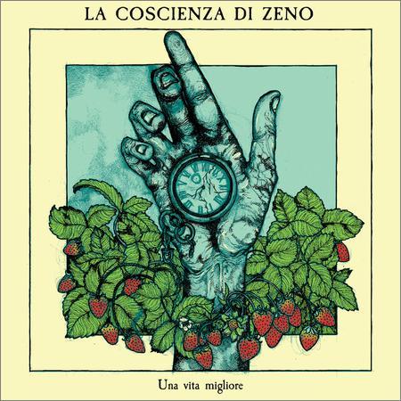 La coscienza di Zeno - Una vita migliore (2018)