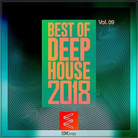 VA - Best Of Deep House 2018 Vol.09 (2018)