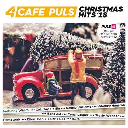 download Café.Puls.Christmas.Hits.(2CD-2018).