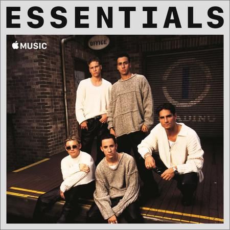 Backstreet Boys - Essentials (2018)