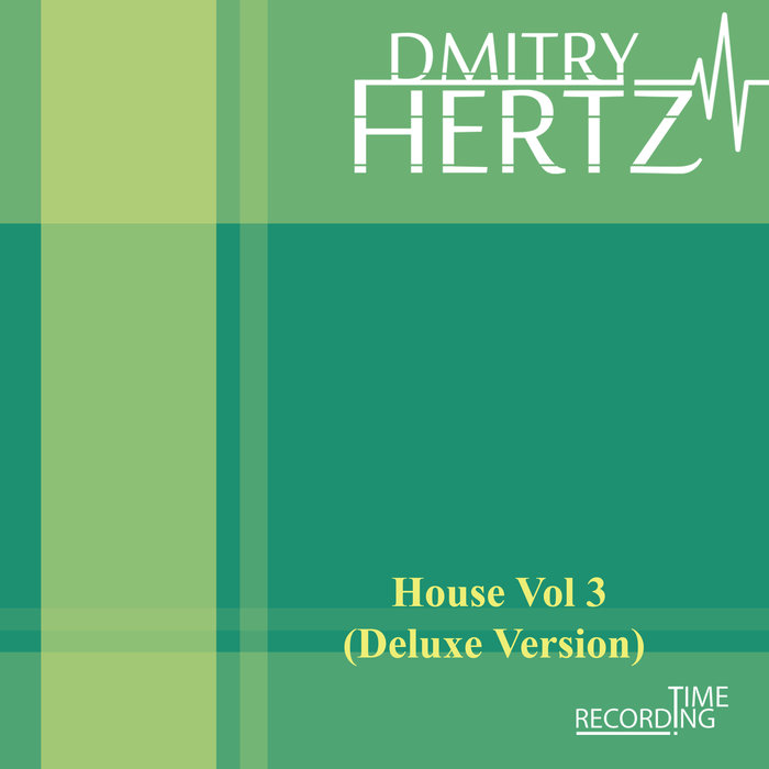 DJ Amalik - House Vol 3 (Deluxe Version) (2018)