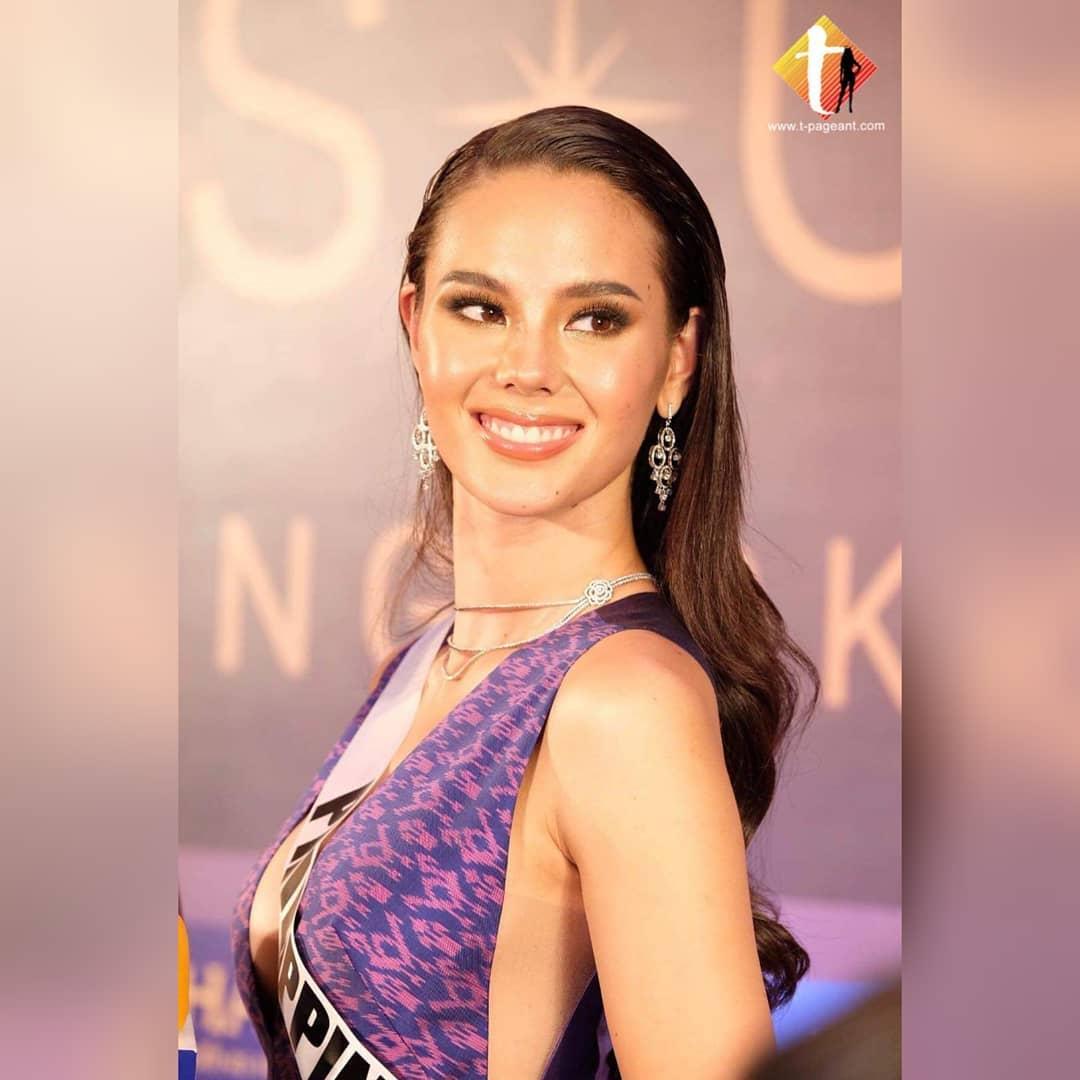thai night gala dinner de candidatas a miss universe 2018. - Página 8 Qooppaud