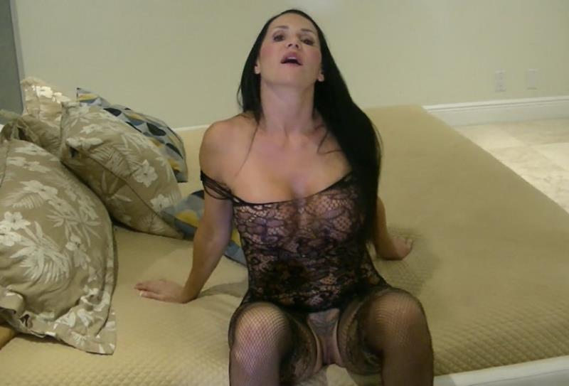Rae Knight - My Night With Mommy (Clips4Sale) FullHD 1080p