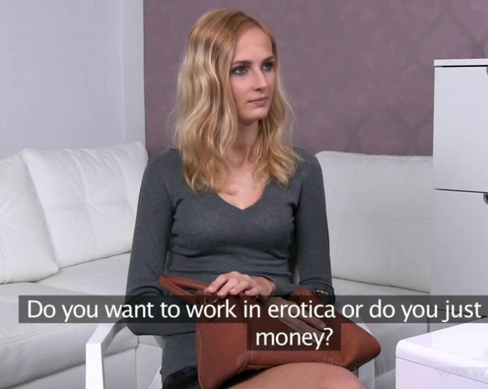FakeAgent: Casting - Jenny [2018] (SD 480p)