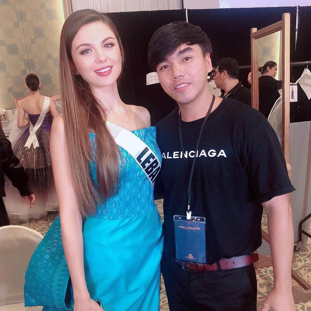 thai night gala dinner de candidatas a miss universe 2018. - Página 9 Sg7t4jc9