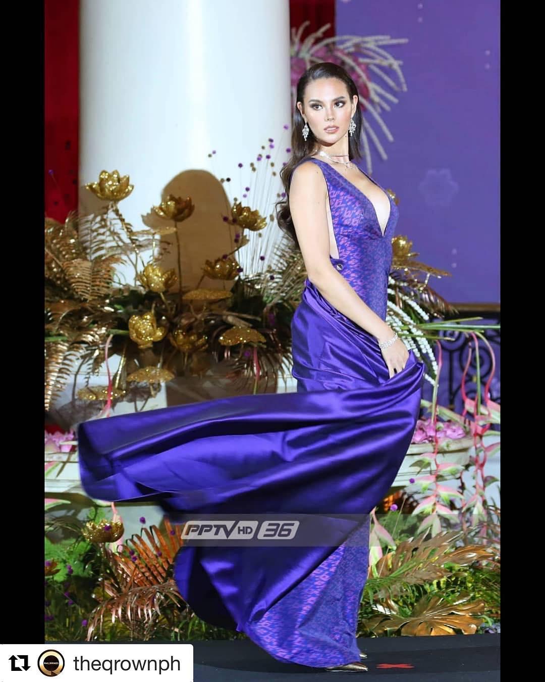thai night gala dinner de candidatas a miss universe 2018. - Página 8 Uhctu9n4
