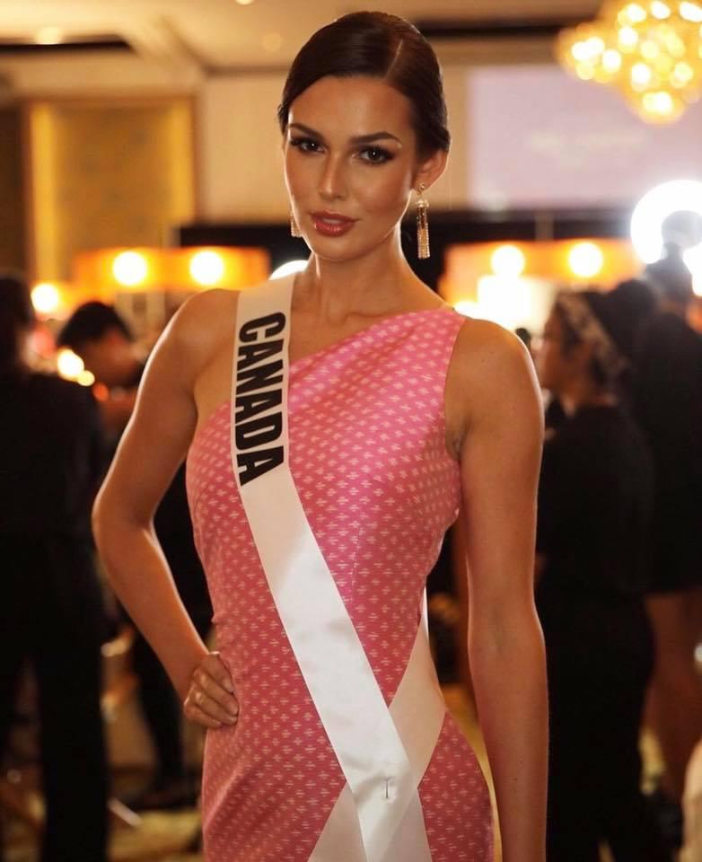 thai night gala dinner de candidatas a miss universe 2018. - Página 10 Xqib8v4w