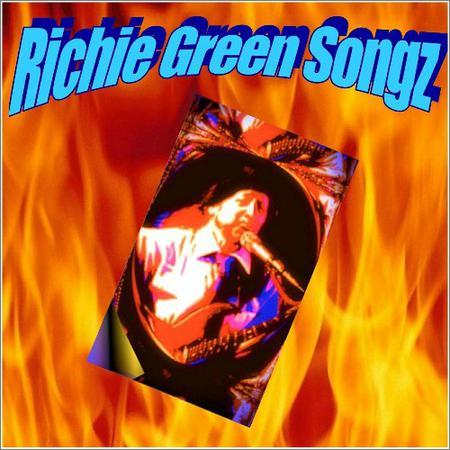 Richie Green - Richie Green Songz (2018)