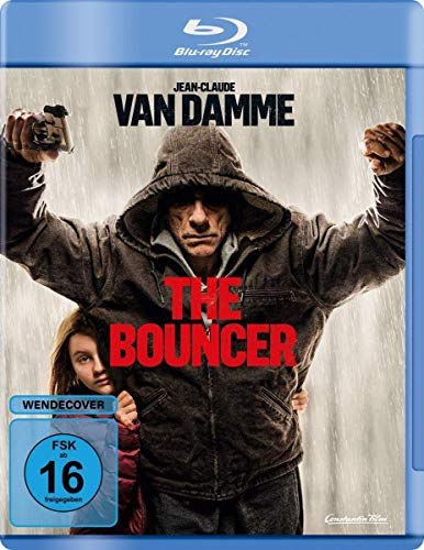 download The Bouncer
