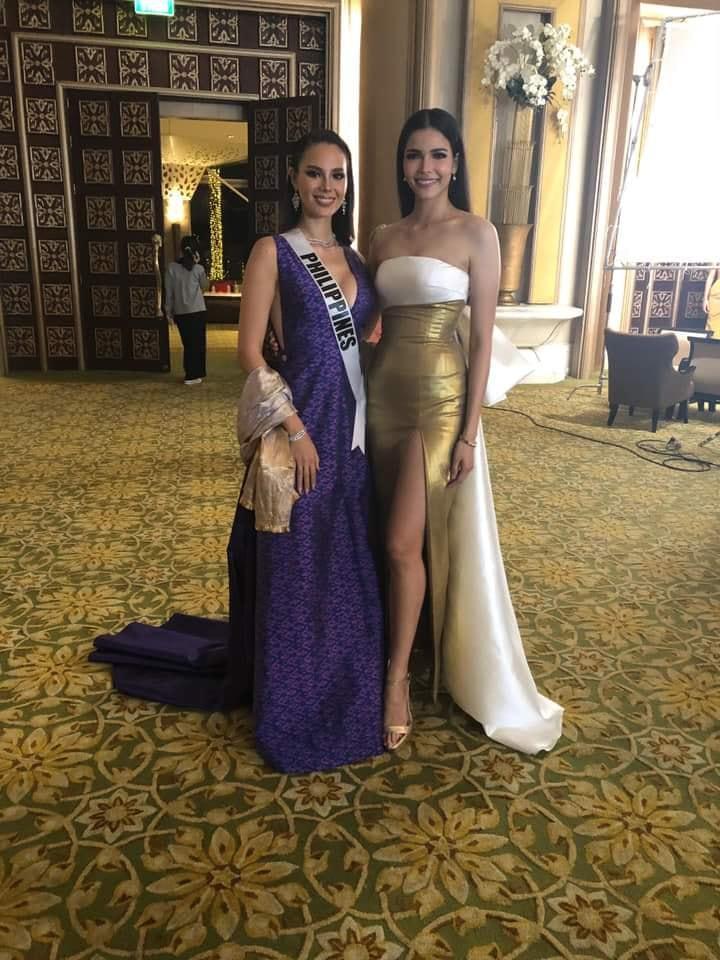 thai night gala dinner de candidatas a miss universe 2018. - Página 11 J2r96ib8