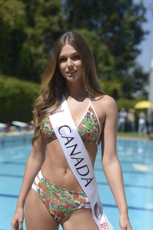 miss universe canada 2018 de bikini, 11 meses atras, participando de reyna internacional cafe 2018. K5pgk9te