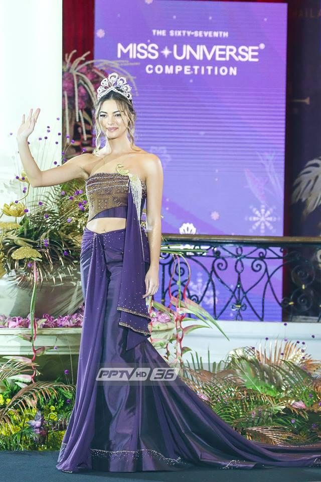 thai night gala dinner de candidatas a miss universe 2018. - Página 11 Sgqbd3t6