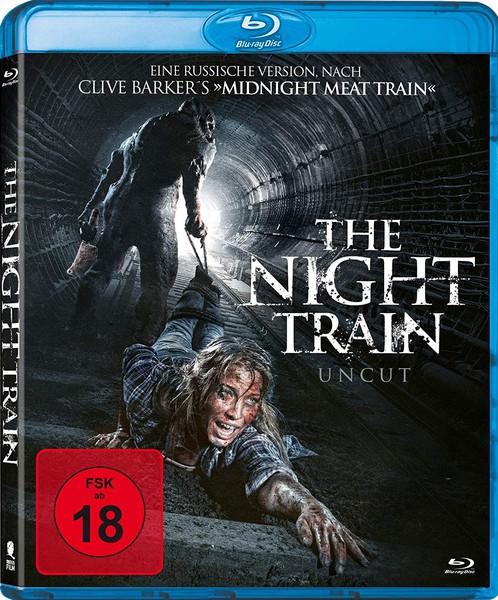 download The Night Train (2016)