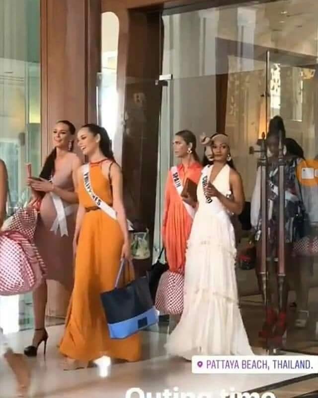 candidatas a miss universe 2018. final: 16 dec. sede: bangkok. part II. - Página 48 29i3h72b