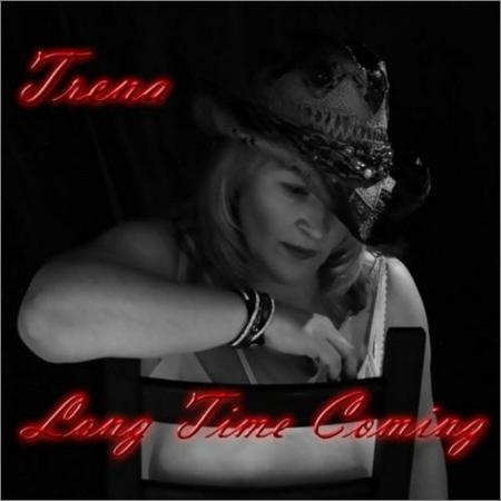 Trena - Long Time Coming (2018)