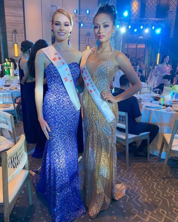 candidatas a miss world 2018, part II. final: 8 dec. sede: sanya. - Página 37 3jiya46a