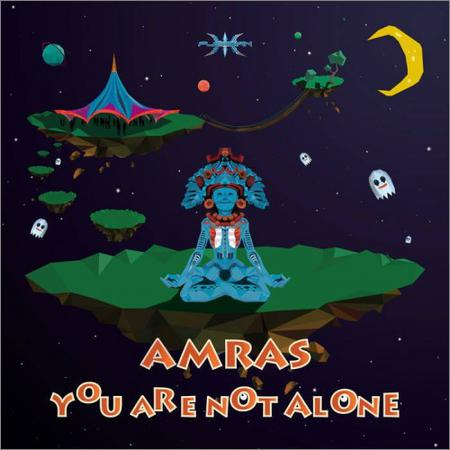 Amras - You Are Not Alone (2018)