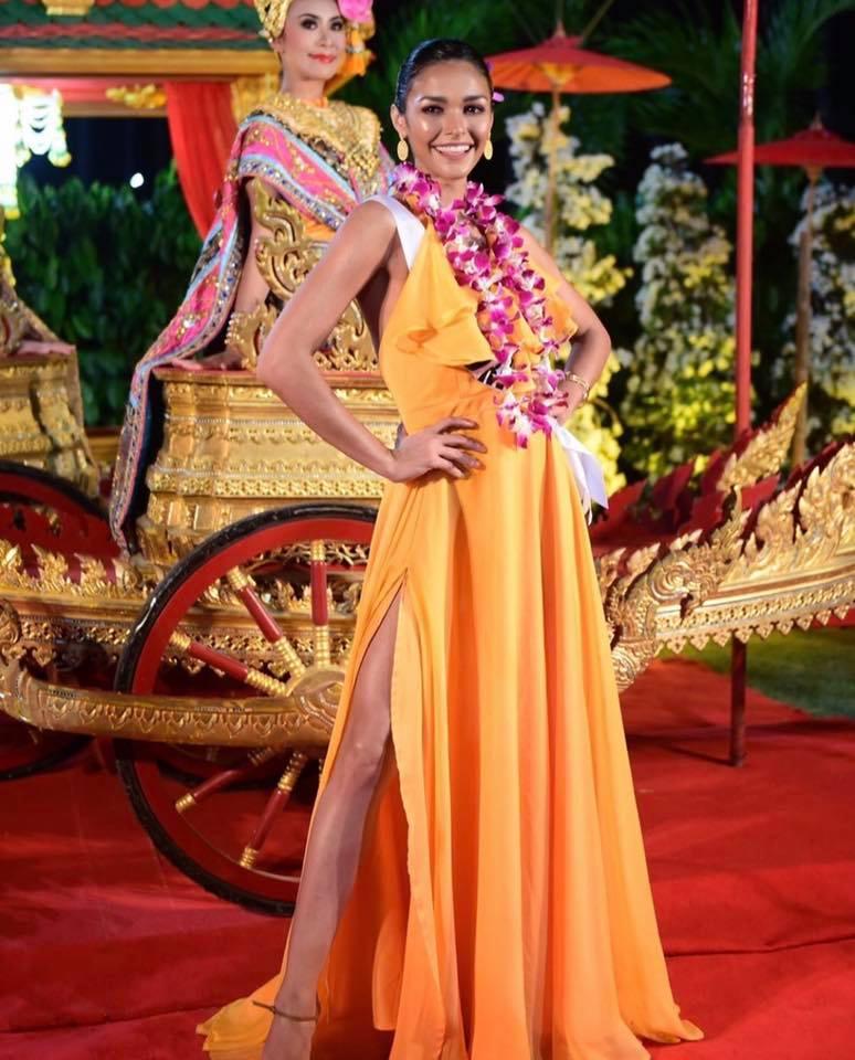 candidatas a miss universe 2018. final: 16 dec. sede: bangkok. part II. - Página 46 7ck48z2e