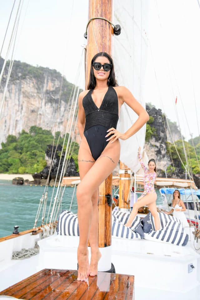 candidatas a miss universe 2018. final: 16 dec. sede: bangkok. part II. - Página 49 7i3asir2