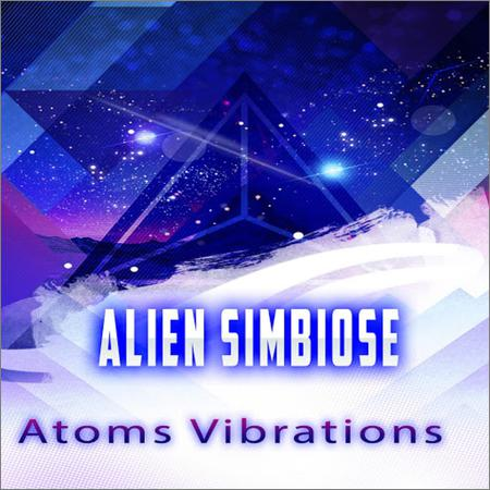 Alien Simbiose - Atoms Vibrations (2018)