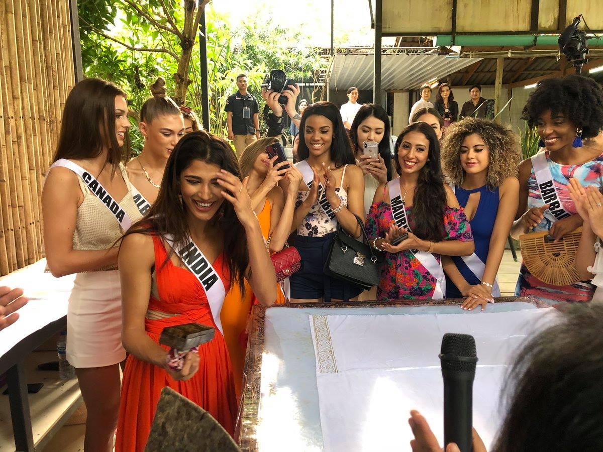 candidatas a miss universe 2018. final: 16 dec. sede: bangkok. part II. - Página 49 9l3ewayb