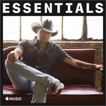 Jason Aldean - Essentials (2018)
