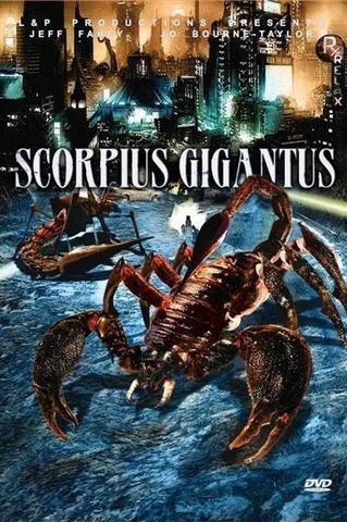 download Scorpius Gigantus (2006)