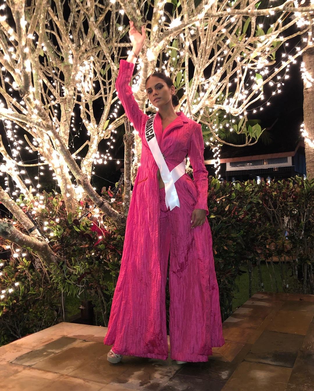 candidatas a miss universe 2018. final: 16 dec. sede: bangkok. part II. - Página 46 C7pa5jz2